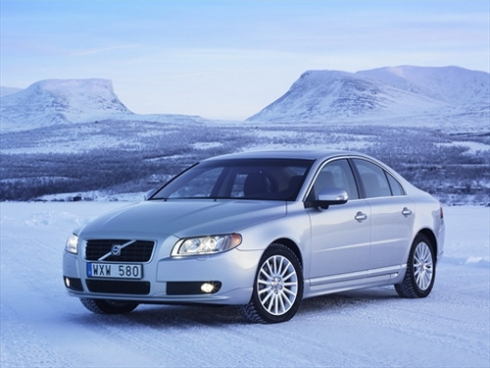 Volvo S80 V8 AWD Executive