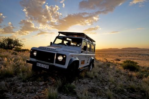 Компания Jaguar Land Rover запускает проект «Открывая Россию»