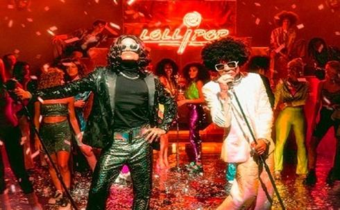 Свежий хит Элджея и Моргенштерна Lollipop уже доступен в Сети!