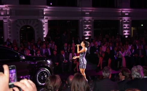 PATRICK HELLMANN COLLECTION представляет: самый стильный и роскошный Audi Q7