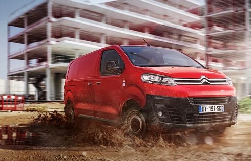 Производство Peugeot и Citroen 4x4 в Калужской области