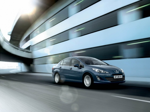 Только в Автомире: эксклюзивное предложение от представителя Peugeot в России